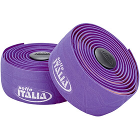 Selle Italia Smootape Gran Fondo Lenkerband Eva Gel 2,5 mm lila